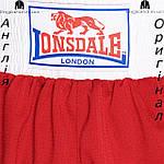 Шорты мужские Lonsdale из Англии - для бокса, фото 3