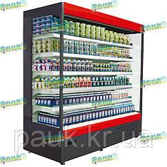 Холодильна Гірка AURA 1,875 з вбудованим агрегатом