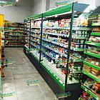 Холодильна Гірка AURA 1,875 з вбудованим агрегатом, фото 4