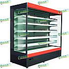 Холодильна Гірка AURA 1,875 з вбудованим агрегатом, фото 2