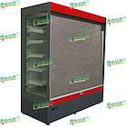 Холодильна Гірка AURA 1,875 з вбудованим агрегатом, фото 3