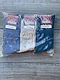 Жіночі носки шкарпетки стрейчеві Житомир Люкс в білий горошок 36-40  12 шт в уп фіолетові бордові, фото 3
