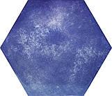 Плитка облицовочная Атем Hexagon Nolita BL 182x210