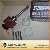 Коробка отбора мощности КПП ZF (L-250 мм) Hidroozcelik Турция