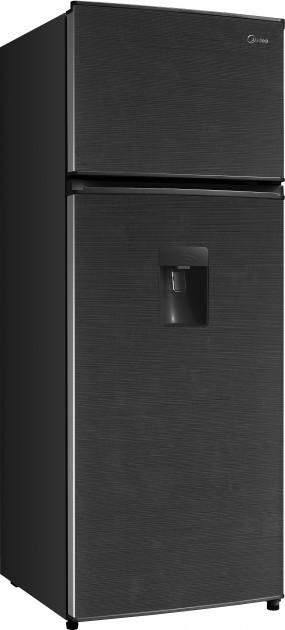 Двухкамерный холодильник MIDEA HD-273FN Jazz Black