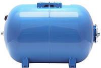 Aquapress AFC 100SB гідроакумулятор горизонтальний