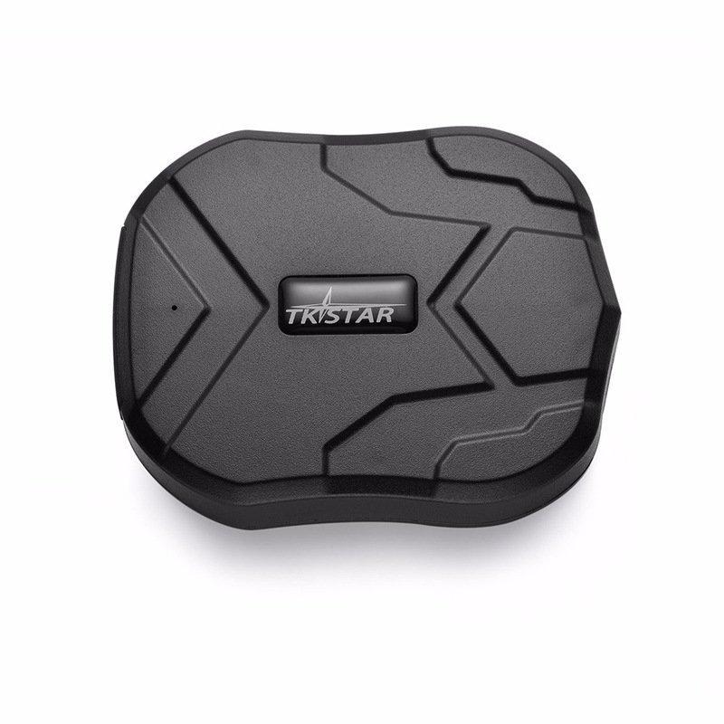 Авто GPS трекер TKSTAR TK905