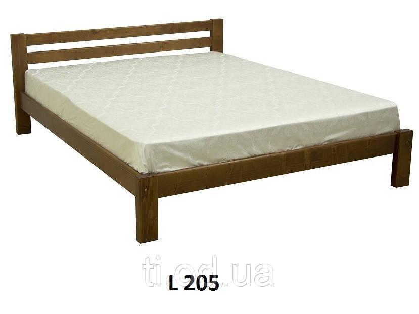 Ліжко 205 Л