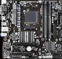 Gigabyte GA-78LMT-USB3 R2, фото 1