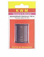 Нить KWM 28/3 х 100 м