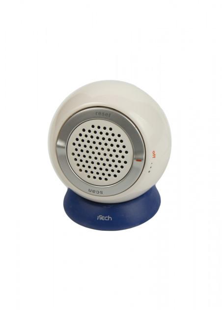 FM-радио iTech