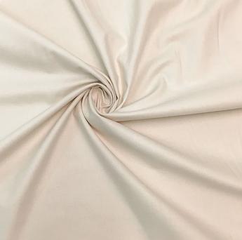 Польская хлопковая ткань бежевая 160 см