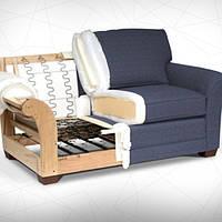 Комплектуючі для м'яких меблів, ліжок