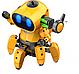 Интерактивный робот-конструктор HG715 M, фото 5