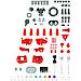 Интерактивный робот-конструктор HG715 M, фото 6