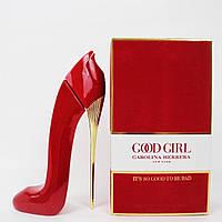 Carolina Herrera CH Good Girl Красная 80 мл Женская Парфюмерная Вода реплика