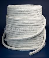Шнур уплотнительный керамический квадратний  Ø10/10 мм.буфта 5 кг.