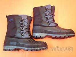 Ботинки зимние Nordman ОХ―14 СК3