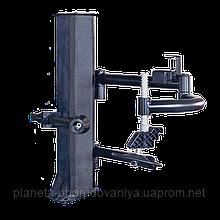 Вспомогательное устройство штанга для работы с низкопрофильными шинами РВ-1