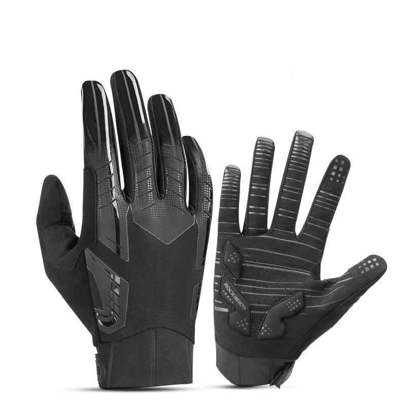 Велоперчатки ROCKBROS XL (S208)