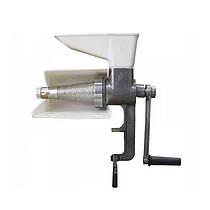 Алюмінієва соковижималка (вигото. «Мотор Січ»), ручний привід
