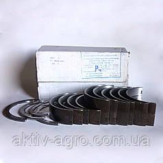 Вкладыши коренные  СМД-19, 20, 22 (АО20-1), ЗПС г. Тамбов