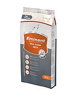 Сухий корм Eminent Junior Maxi 15кг