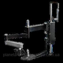 Вспомогательное устройство для работы с низкопрофильными шинами РВ-3