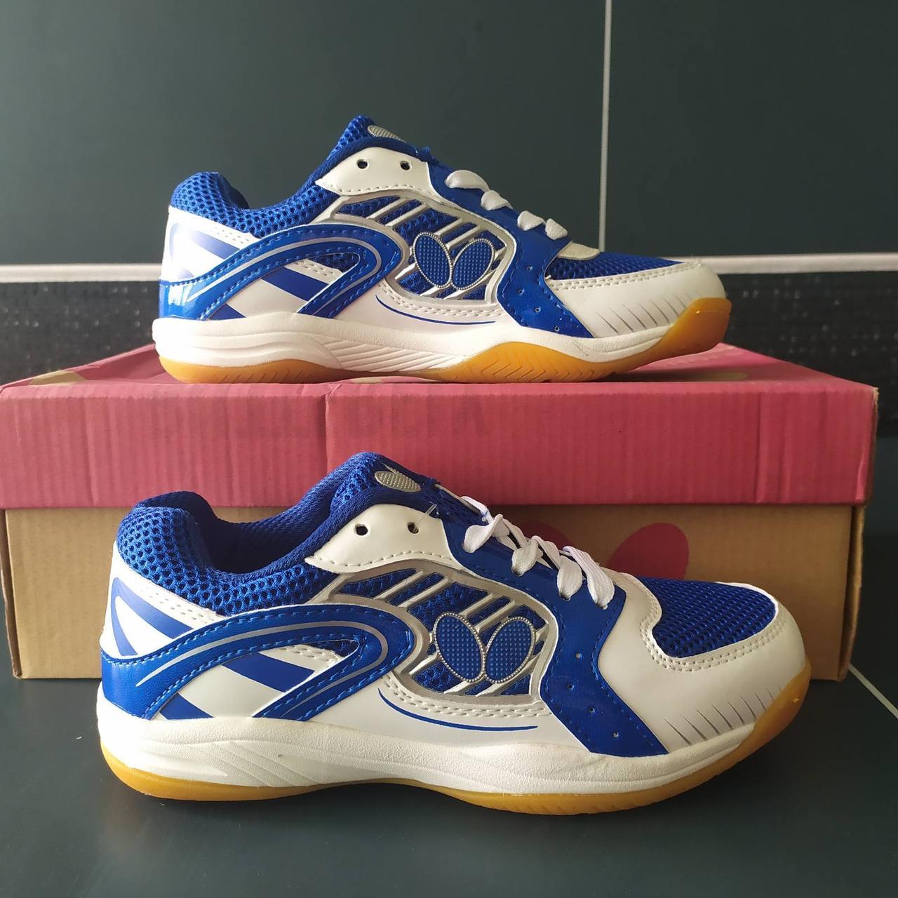 Теннисные кроссовки Butterfly CHD-3