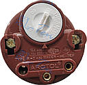 Тен с терморегулятором в алюминиевый и биметаллический радиатор 1500 Вт левая резьба, фото 2