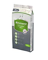 Сухой корм Eminent Lamb&Rice 15кг
