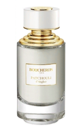 Парфюмерная вода Boucheron La Collection Patchouli d'Angkor 125 ml edp