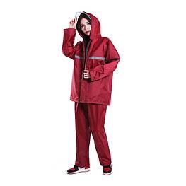 Костюм від дощу вологозахисна одяг
