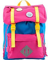 Рюкзак детский Kite K18-543XXS-2 розовый R037919