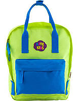 Рюкзак детский Kite K18-545XS-1 салатовый R037922