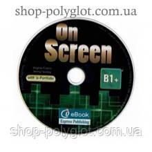 Диск On screen B1+ ieBook (CODE)