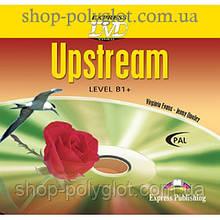 Диск Upstream B1+ DVD