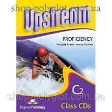 Диск Upstream Proficiency C2 Revised Edition CD MP3