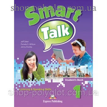 Smart Talk - Listening & Speaking Skills