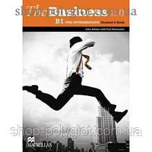 Учебник английского языка The Business 2.0 Pre-Intermediate B1 Student's Book + eWorkbook
