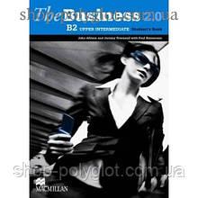 Учебник английского языка The Business 2.0 Upper Intermediate B2 Student's Book + eWorkbook