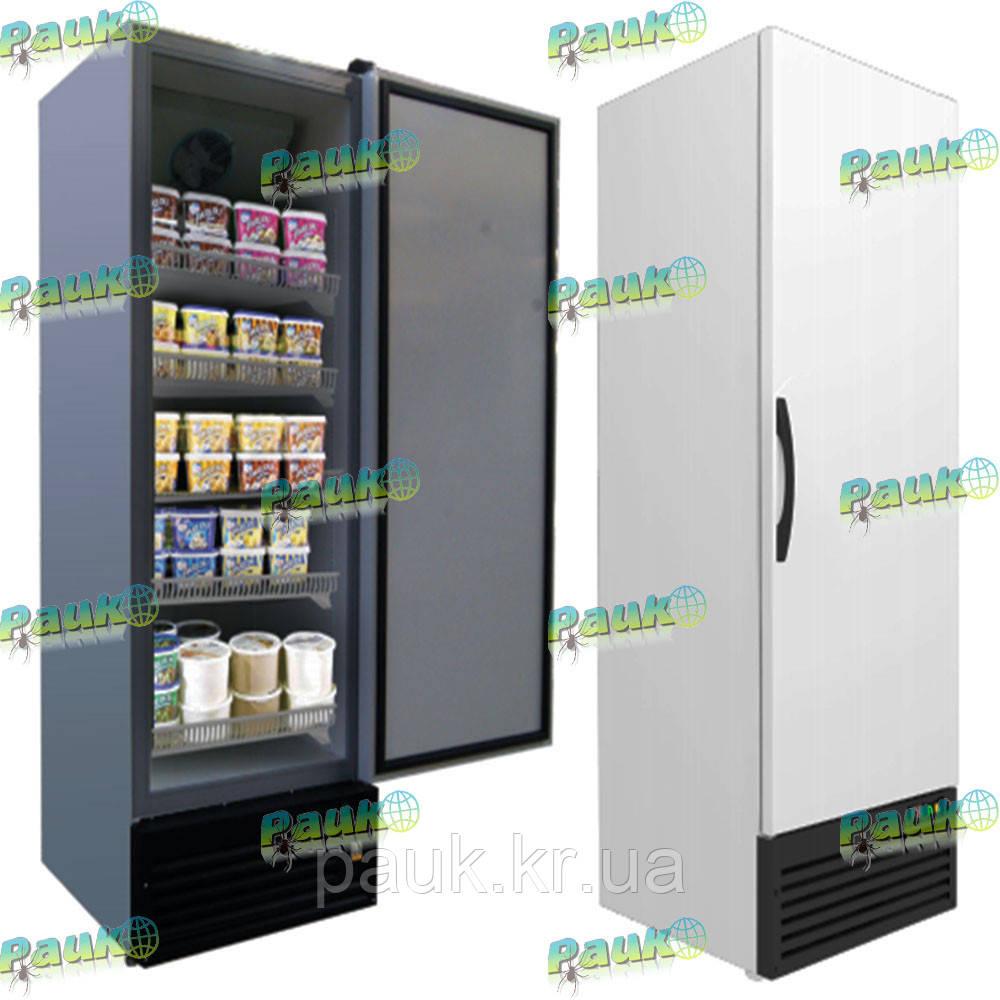 Холодильна шафа Optima LВ (712 л), для заморожених продуктів з глухими дверима