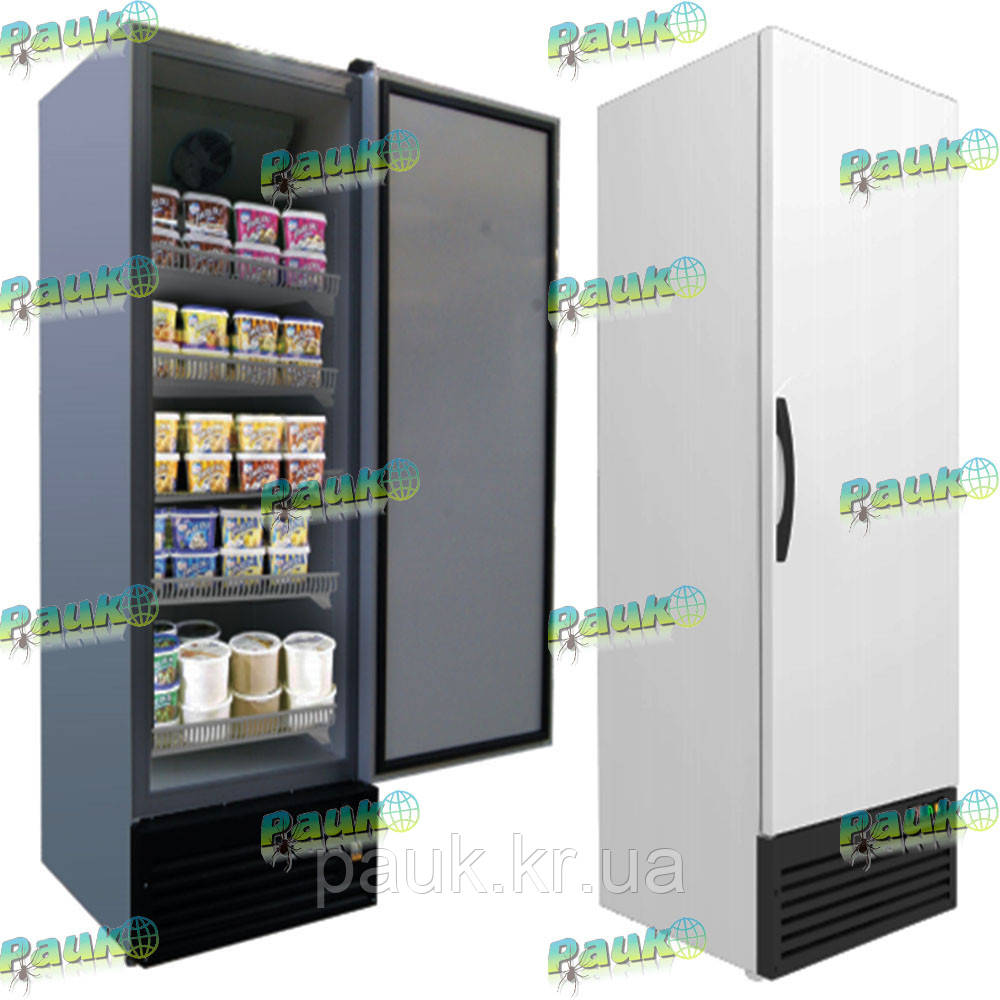 Холодильный шкаф Optima LВ (712 л), для замороженных продуктов с глухой дверью