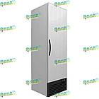 Холодильный шкаф Optima LВ (712 л), для замороженных продуктов с глухой дверью, фото 2
