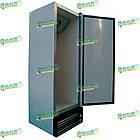 Холодильна шафа Optima LВ (712 л), для заморожених продуктів з глухими дверима, фото 3
