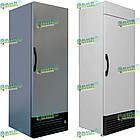 Холодильна шафа на 712 літрів з глухими дверима, фото 2