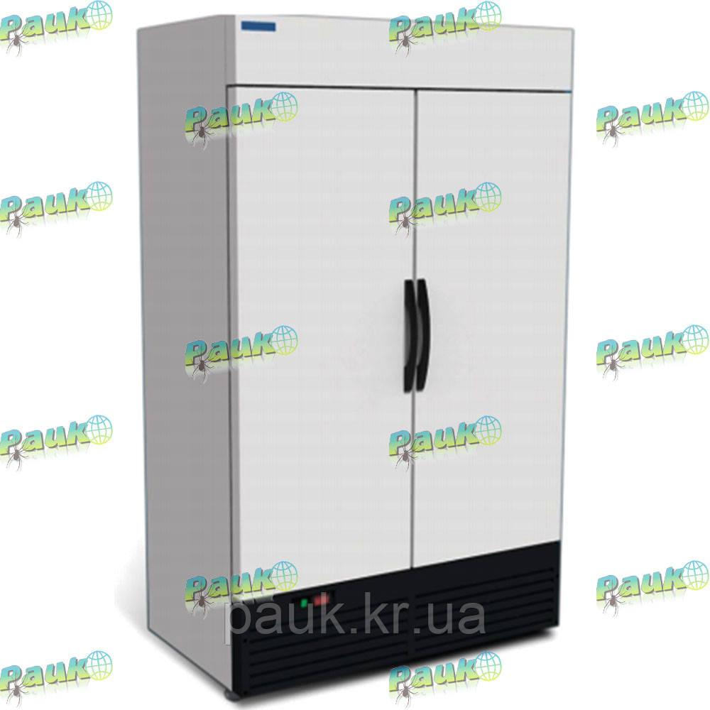 Холодильна шафа низькотемпературна Super Large LB(1350 л), глухі двері