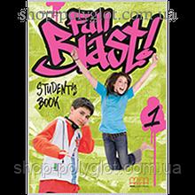 Учебник английского языка Full Blast 1 Student's Book Ukrainian Edition