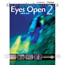 Диск Eyes Open Level 2 DVD
