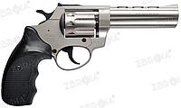 """ZBROIA. Револьвер флобера PROFI-4.5"""" сатин/пласт"""
